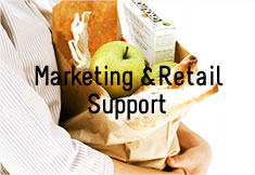 Marketing&Retail Support
