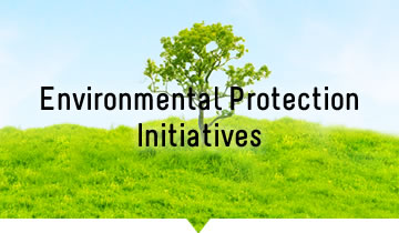 Environmental Protection Initiatives